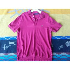 Southern Marsh Red Polo